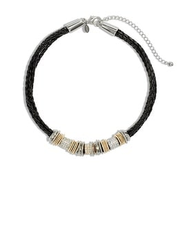 Bisma Multi-Strand Necklace
