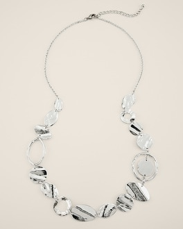 Naora Necklace