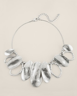 Naora Short Necklace
