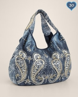 Karina Hobo Bag
