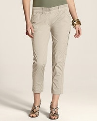 Cool Cotton Utility Crop