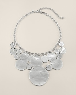 Avilonia Bibb Necklace