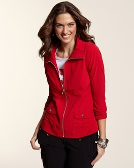 Zenergy Neema Rose Jacket