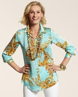 Royal Regal Janie Shirt