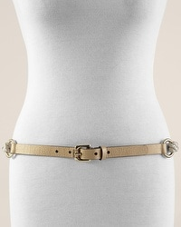 Siena Rope Belt