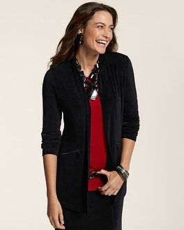 Travelers Classic Zipper Pocket Jacket