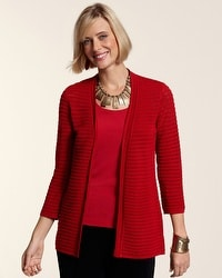Travelers Collection Evie Cardigan