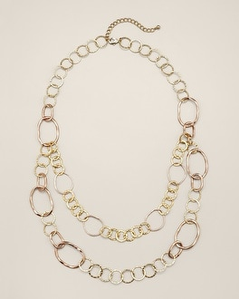 Drusilla Long Necklace