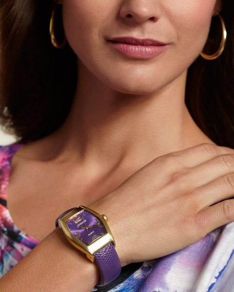 Pippa Cuff Watch