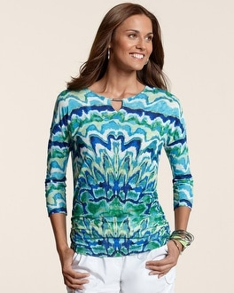 Coastal Bliss Helena Tee