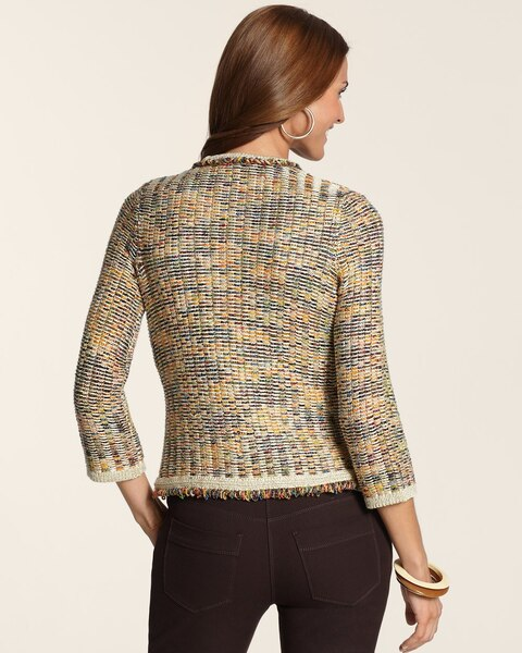 Artisan Gold Gloria Cardigan