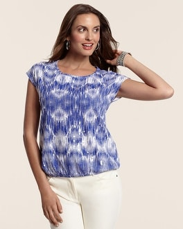 Sequin Surprise Leila Top