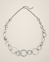 Renee Long Necklace