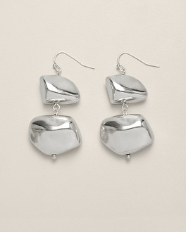 Flavia Drop Earring