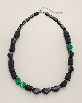 Gema Long Necklace