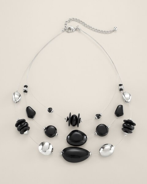 Giana Illusion Necklace