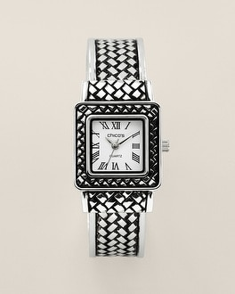Oriana Cuff Watch