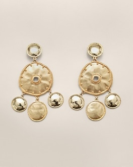 Neta Statement Earring