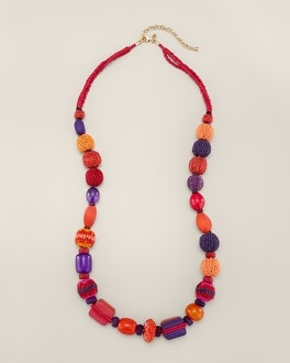 Mahala Long Necklace