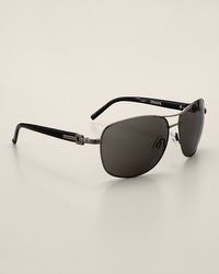Justina Avaitor Sunglasses