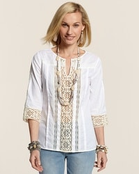 Lace Delight Gabby Top