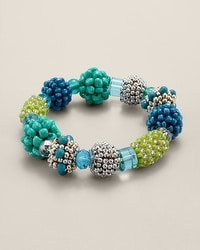 Zwena Stretch Bracelet