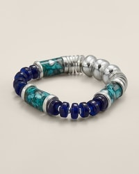 Gaia Stretch Bracelet