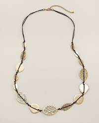 Zuri Long Necklace