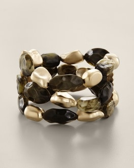 Bora Stretch Bracelet