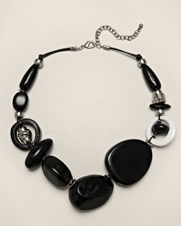 Poeta Necklace