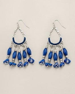 Anzia Chandelier Earring