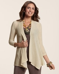 Travelers Collection Mesh Carley Jacket