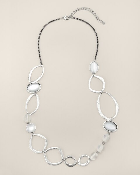 Cheryl Long Necklace