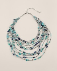 Hera Multi-Strand Necklace