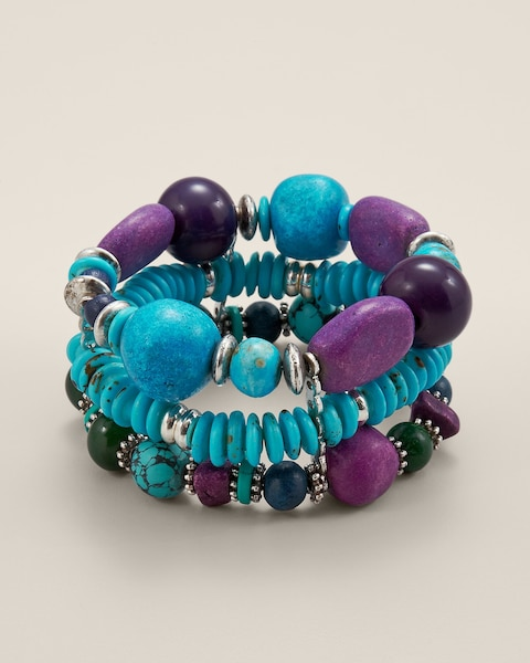 Hedone Stretch Bracelet