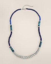 Gaia Long Necklace