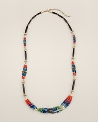 Almas Long Necklace