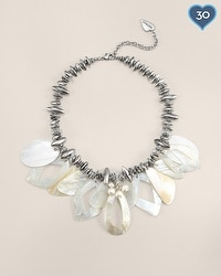Dolce Bib Necklace