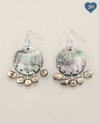 Dolce Statement Earring