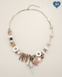 Sandi Long Necklace