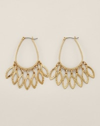 Lossa Mini Chandelier Earring
