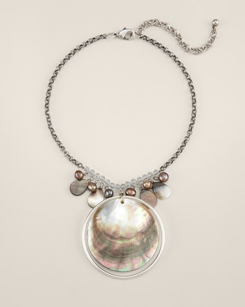 Dolce Pendant Necklace