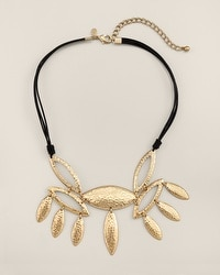 Lossa Bib Necklace