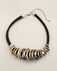 Nerita Collar Necklace