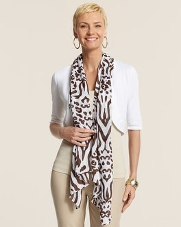 Animal Kingdom Scarf