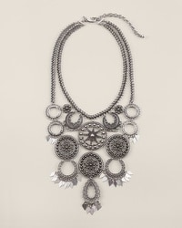 Delia Statement Necklace