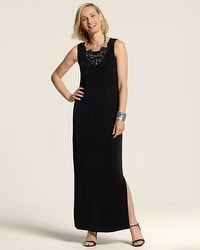 Travelers Classic Simone Maxi Dress