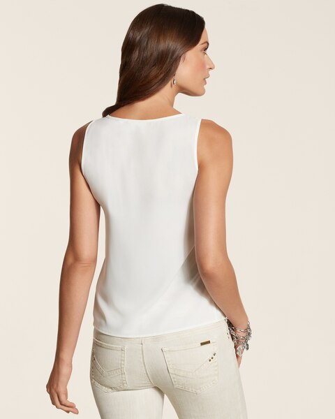 Soft Layers Laura Tank