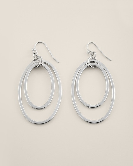 Riley Hoop Earrings