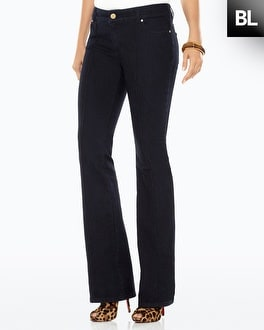 Black Label Tia Bootcut Jeans